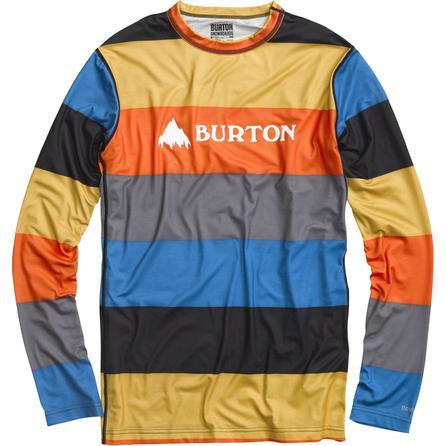 Burton Midweight Crew Baselayer Top (Men's) -