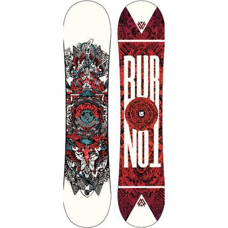 Burton TWC Smalls Snowboard (Kids') -