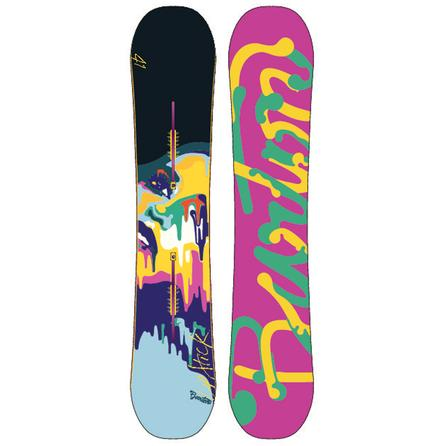 Burton Lip Stick Snowboard (Women's) -