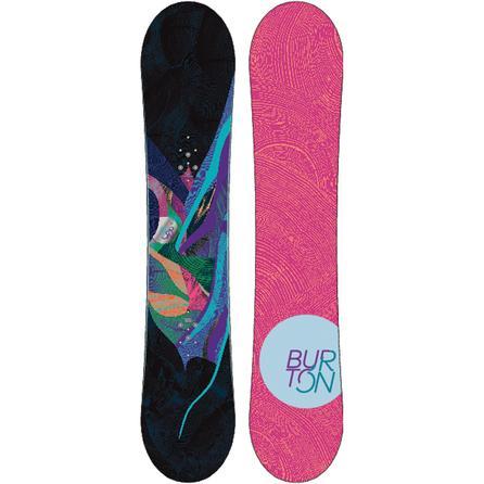 Burton Lux Snowboard (Women's) -