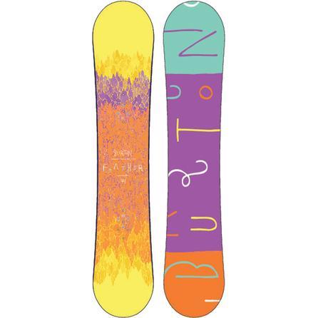 Burton Feather Snowboard (Women's) -
