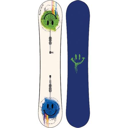 Burton Antler Flying V-Rocker Snowboard (Men's) -