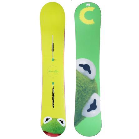 Burton Custom Restricted Muppets Snowboard -