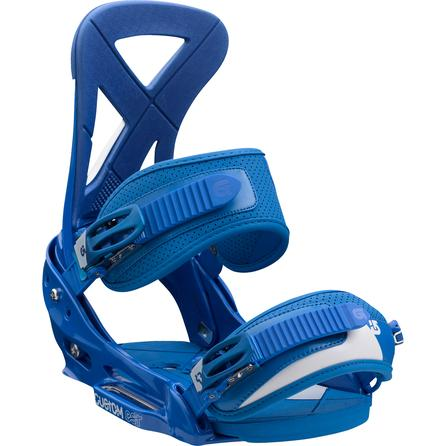 Burton Custom EST Snowboard Binding (Men's) -