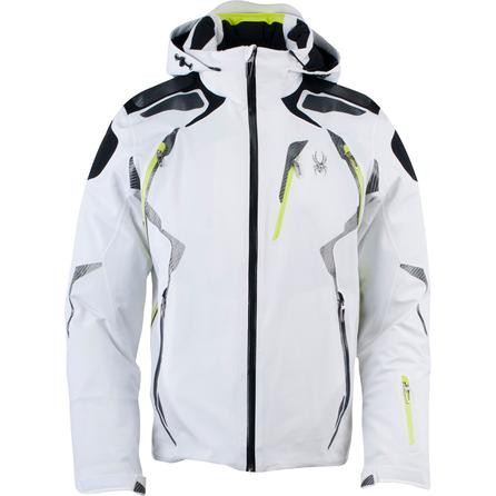 Spyder Pinnacle Insulated Ski Jacket (Men's) -