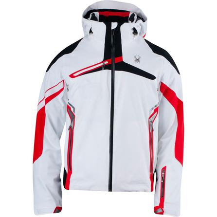 Spyder Alps Insulated Ski Jacket (Men's) -