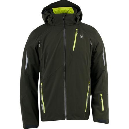 Spyder Revelstoke Insulated Ski Jacket (Men's) -