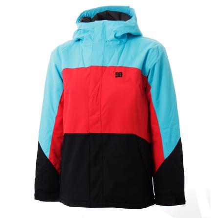 DC Amo K 13 Snowboard Jacket (Boys') -