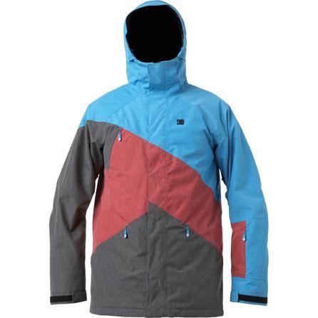 DC Wishbone Insulated Snowboard Jacket (Men's) -
