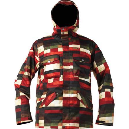 DC Servo 13 Insulated Snowboard Jacket (Men's) -