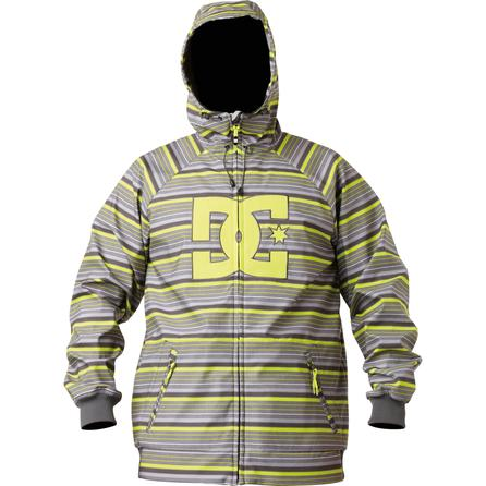 DC Spectrum 13 Softshell Snowboard Jacket (Men's) -