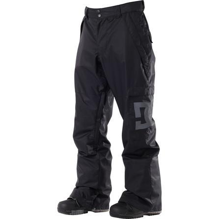 DC Banshee 13 Shell Snowboard Pant (Men's) -