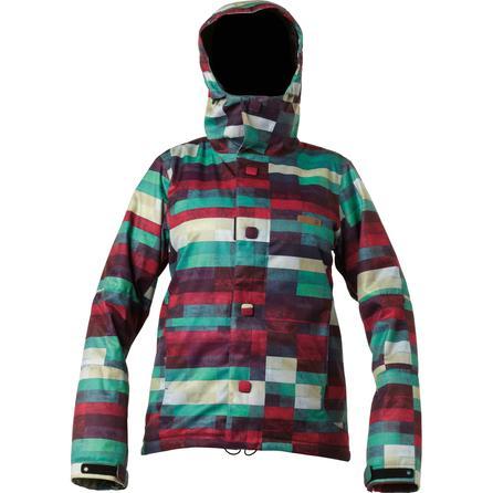 DC Data 13 Insulated Snowboard Jacket (Women's) -