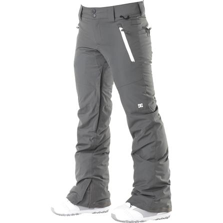 DC Gallery Insulated Snowboard Pant (Women's) -