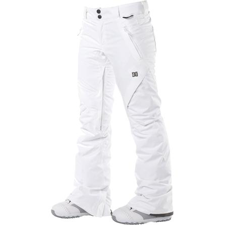 DC Ace S 13 Insulated Snowboard Pant (Women's) -