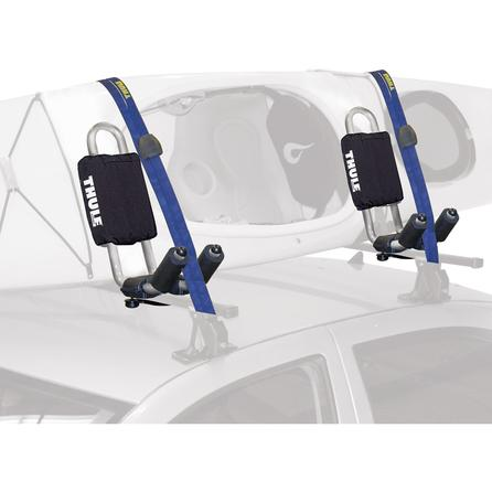 Thule Hull-A-Port Kayak Roof Rack -