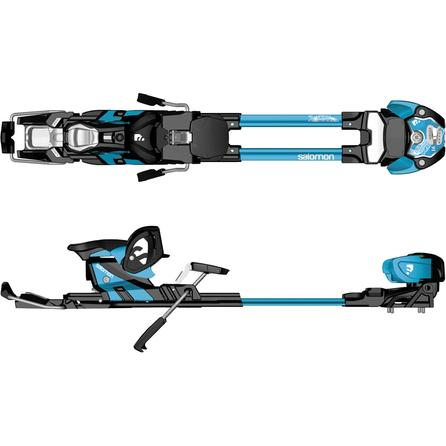 Salomon Guardian 16 Hike/Ski Binding -