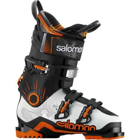 Salomon Quest Max 100 Ski Boot (Men's) -