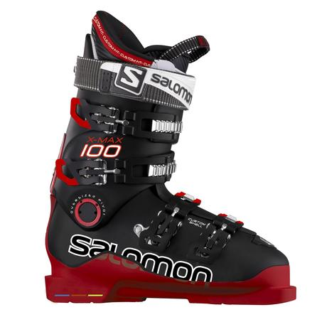 Salomon X Max 100 Ski Boot (Men's) -