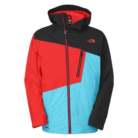 The North Face Gonzo Insulated Ski Jacket (Men's) -