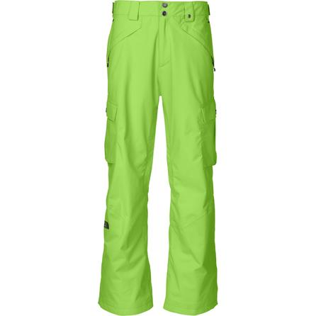 The North Face Fargo Cargo Shell Snowboard Pant (Men's) -