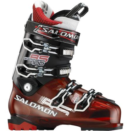 Salomon RS 100 Ski Boot (Men's) -