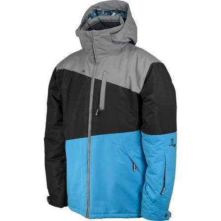 Liquid Corvin Insulated Snowboard Jacket (Men's) -