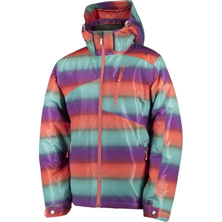Liquid Lok Insulated Snowboard Jacket (Women's) -