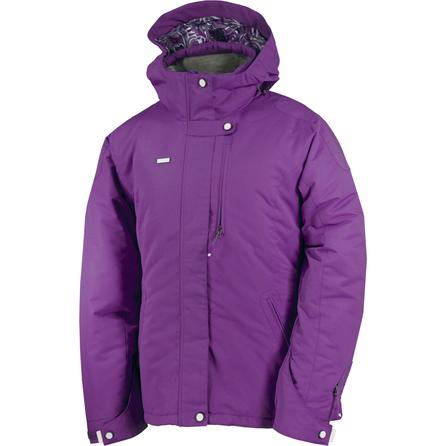 Liquid Davina Insulated Snowboard Jacket (Women's) -