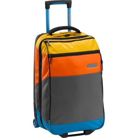 Burton Wheelie Flight Deck Rolling Duffel Bag -
