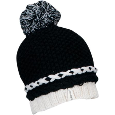 Spyder Twisty Knit Hat (Women's) -