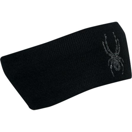Spyder Rhinestone Headband (Women's) -
