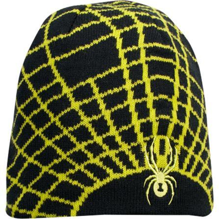 Spyder Mini Web Hat (Toddler Boys') -