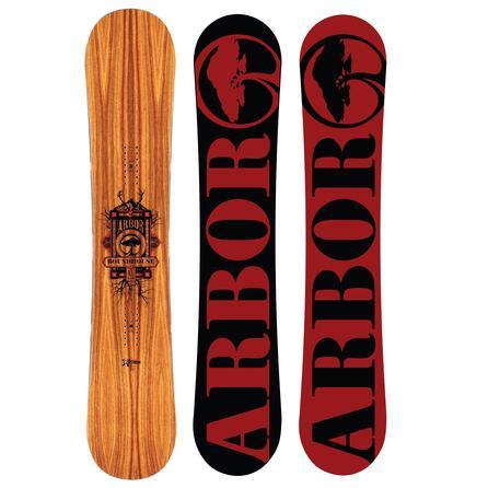 Arbor Roundhouse RX Snowboard (Men's) -