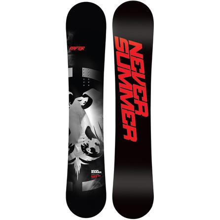 Never Summer Raptor Snowboard (Men's) -