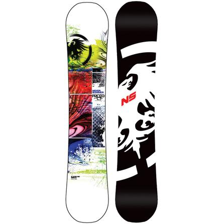 Never Summer Proto CTX Wide Snowboard (Men's) -
