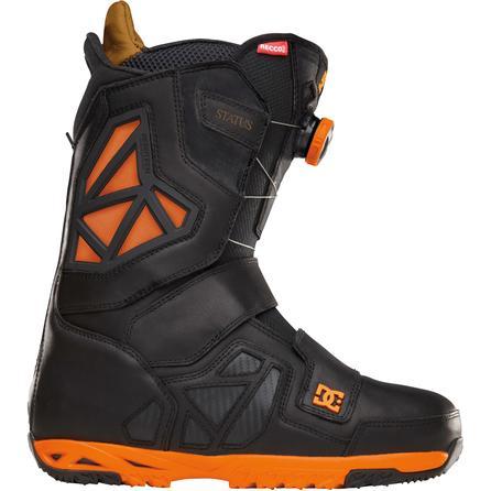 DC Status Snowboard Boot (Men's) -