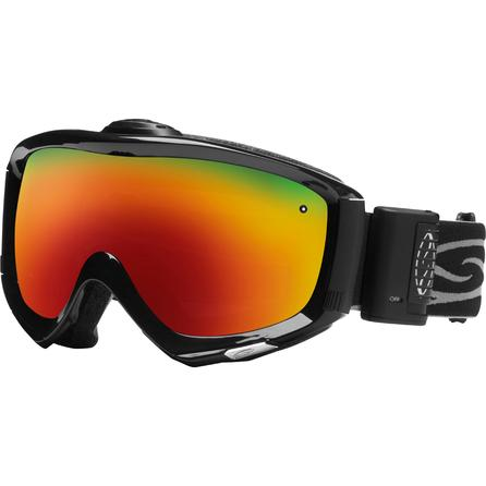 Smith Prophecy OTG Turbo Fan Goggles (Adults') -