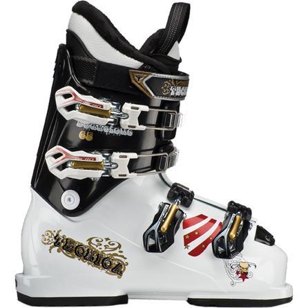 Tecnica Bodacious 65 Jr Ski Boot (Kids') -