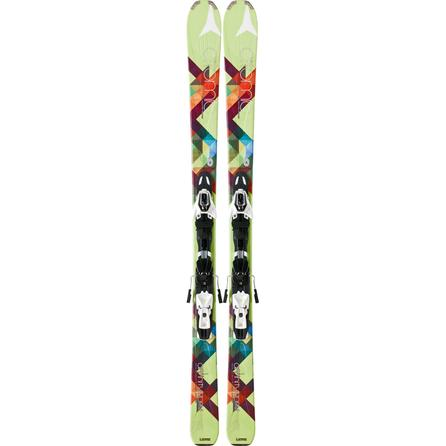 Atomic Affinity Storm Ski System with Bindings (Women's) -