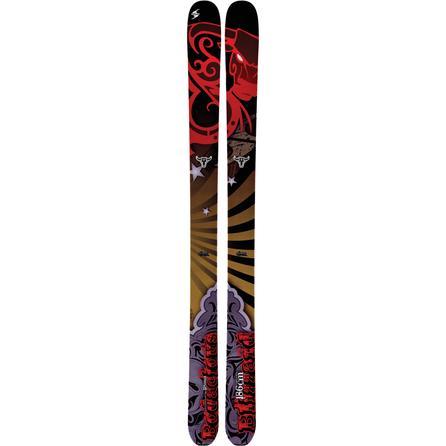 Blizzard Bodacious Skis (Men's) -