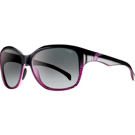 Smith Jetset Polarized Sunglasses (Women's) -
