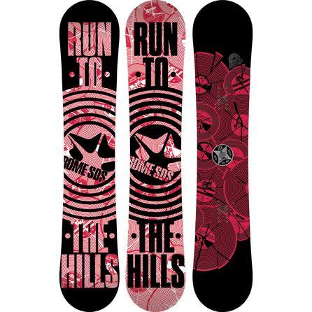 Rome Agent Rocker Snowboard (Men's) -