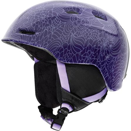 Smith Zoom Jr Helmet (Kids') -