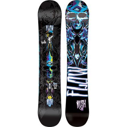 Flow Rush A.B.T. Wide Snowboard (Men's) -