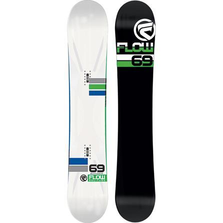 Flow Solitude Snowboard (Men's) -
