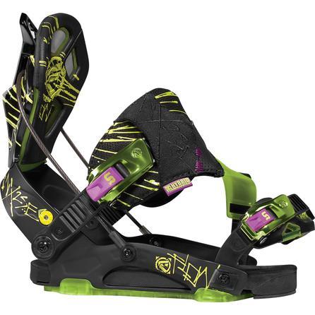 Flow NX2 SE Snowboard Binding (Men's) -