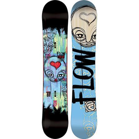 Flow Jewel Snowboard (Women's) -