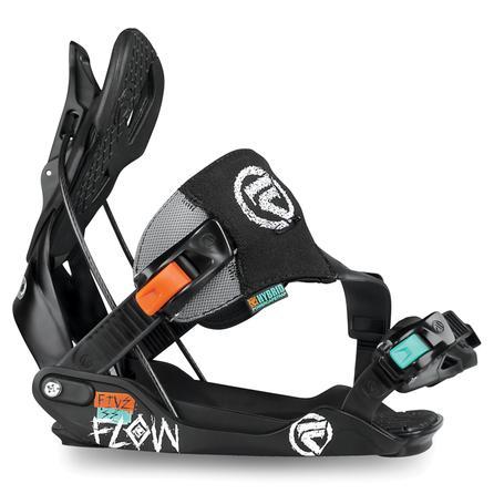 Flow The Five SE Snowboard Binding (Men's) -
