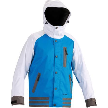 Descente DNA Cru Insulated Ski Jacket (Men's) -